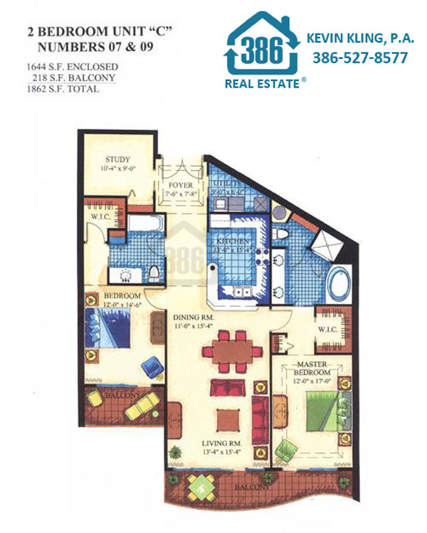 07 09 Floor Plans