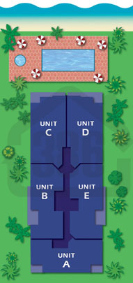 Opus Site Plan