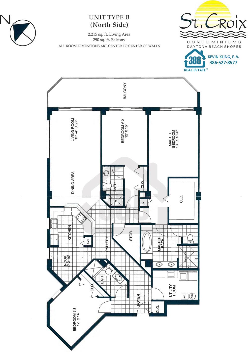 St. Croix 02 Plan