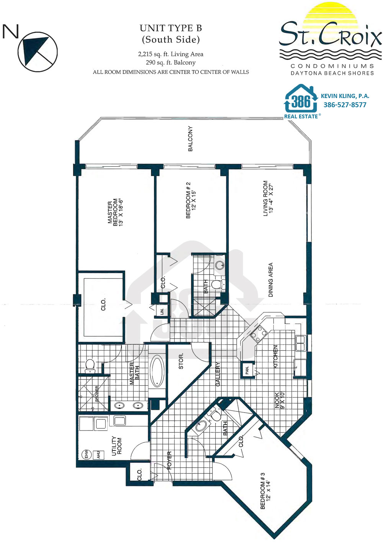 St. Croix 04 Plan