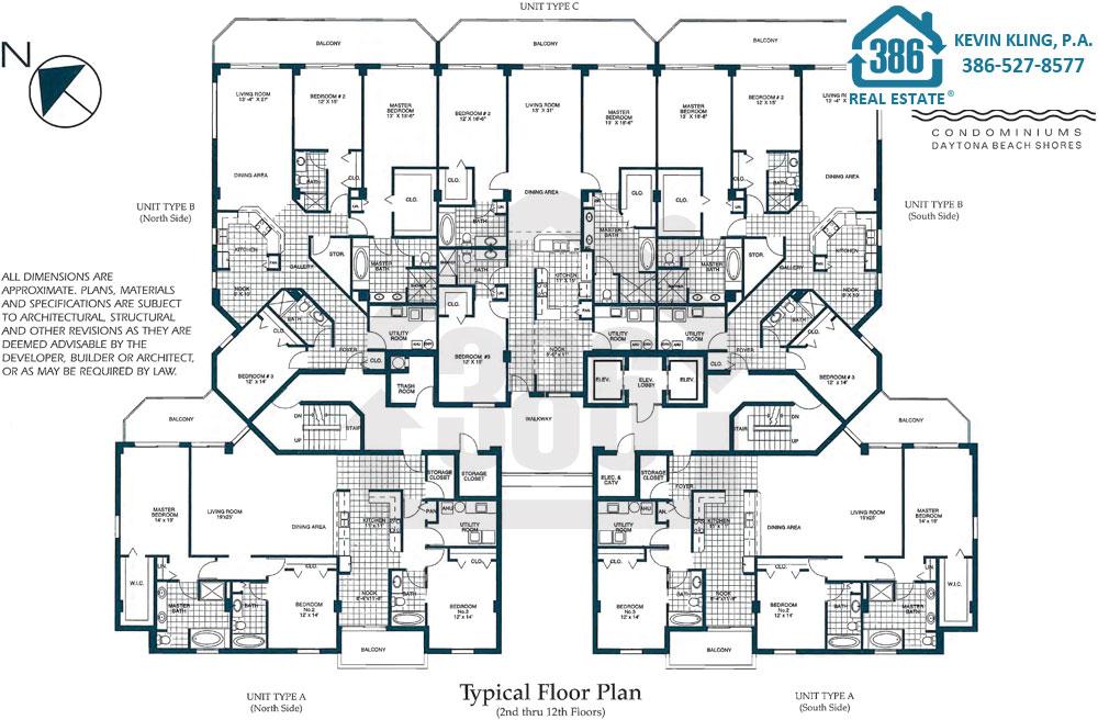 Site Plan St. Croix