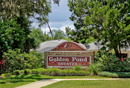 Golden Pond Community