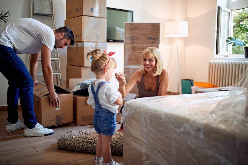 How to Downsize For Your Next Move