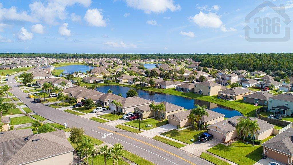port orange homes