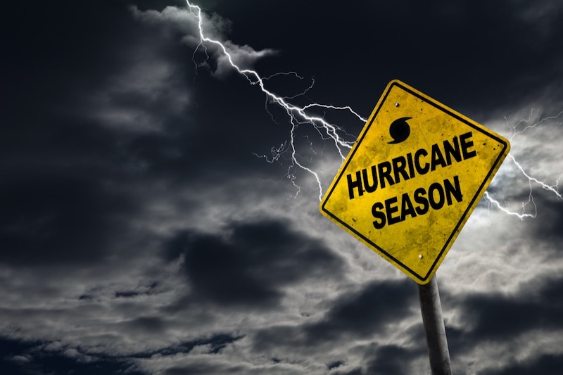 How to Be Prepared for Hurricanes