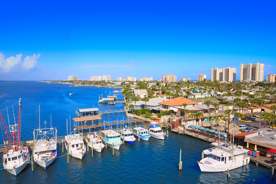 Why Should You Live in Port Orange?