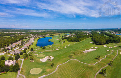 Golf Lifestyle Homes