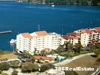 Marina Point Condominiums