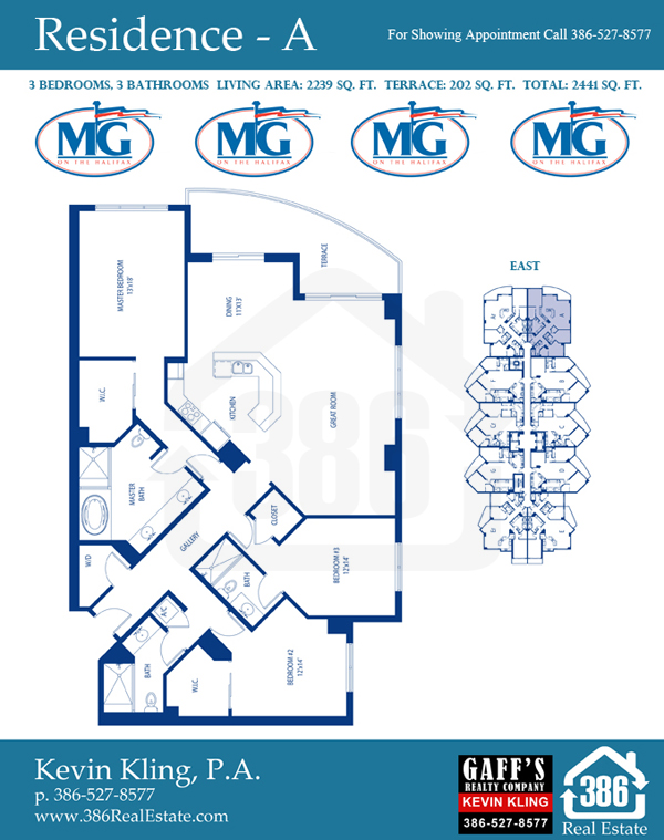 MG Residence A