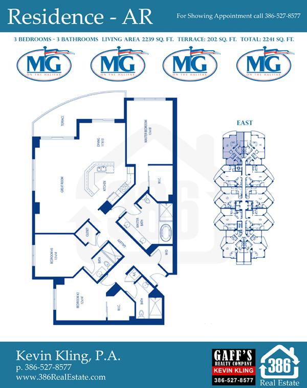 MG Residence AR