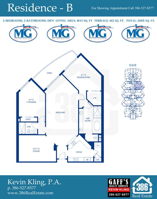 MG Residence B