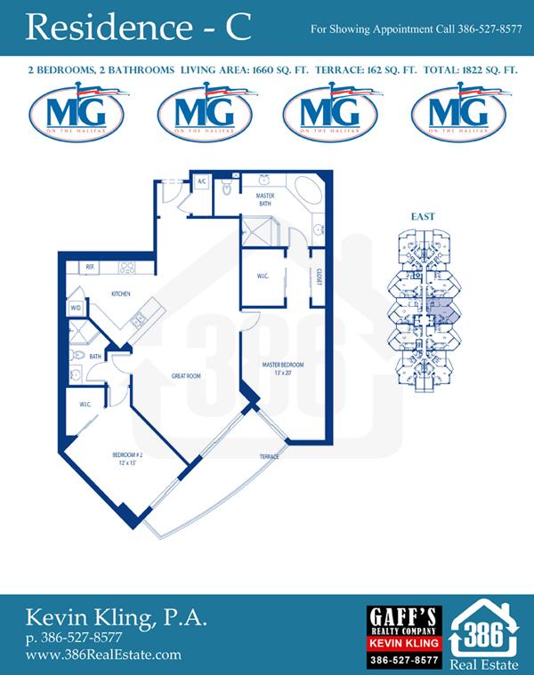 MG Residence C