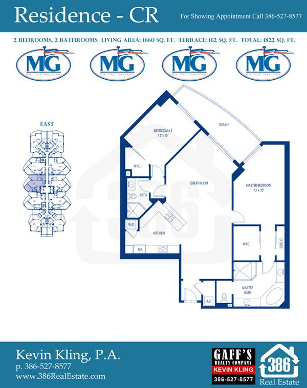 MG Residence CR