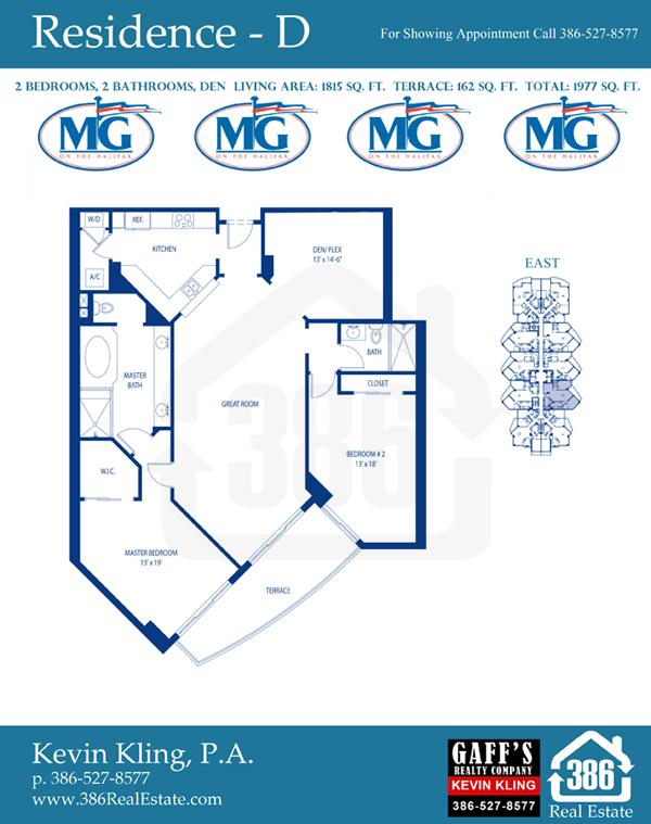 MG Residence D
