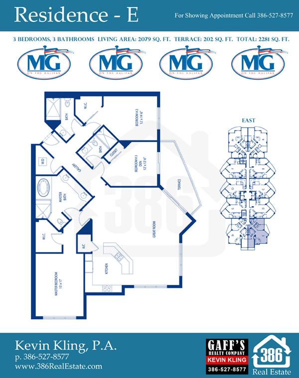 MG Residence E