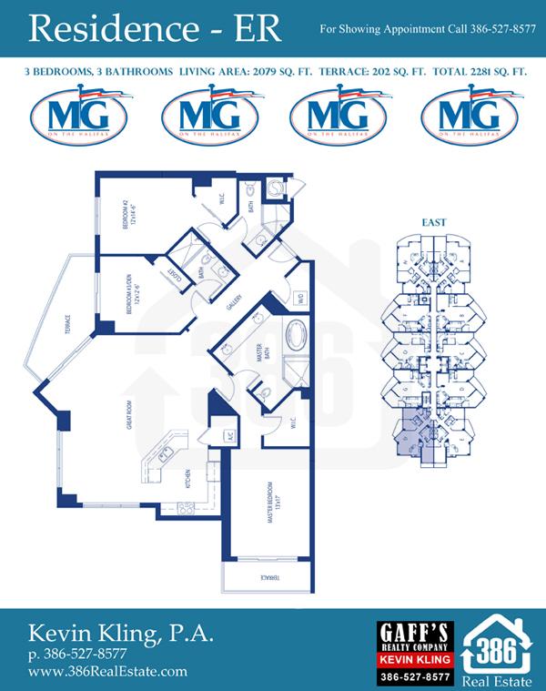 MG Residence ER