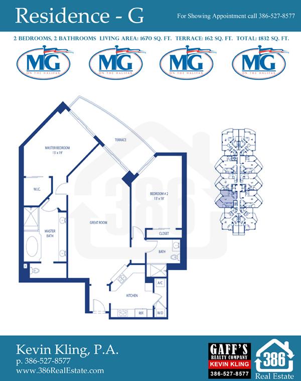 MG Residence G