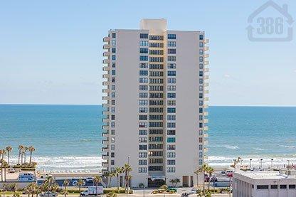 Oceans Five Condo Building