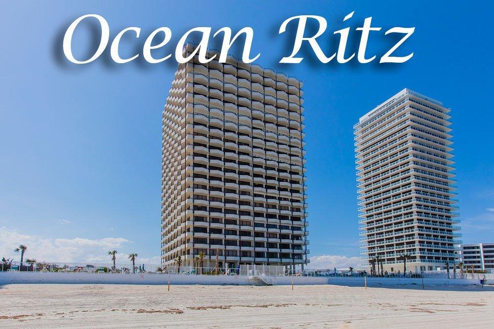 Ocean Ritz Complex