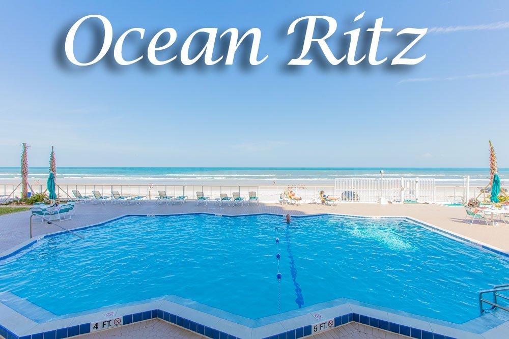 Ocean Ritz Pool