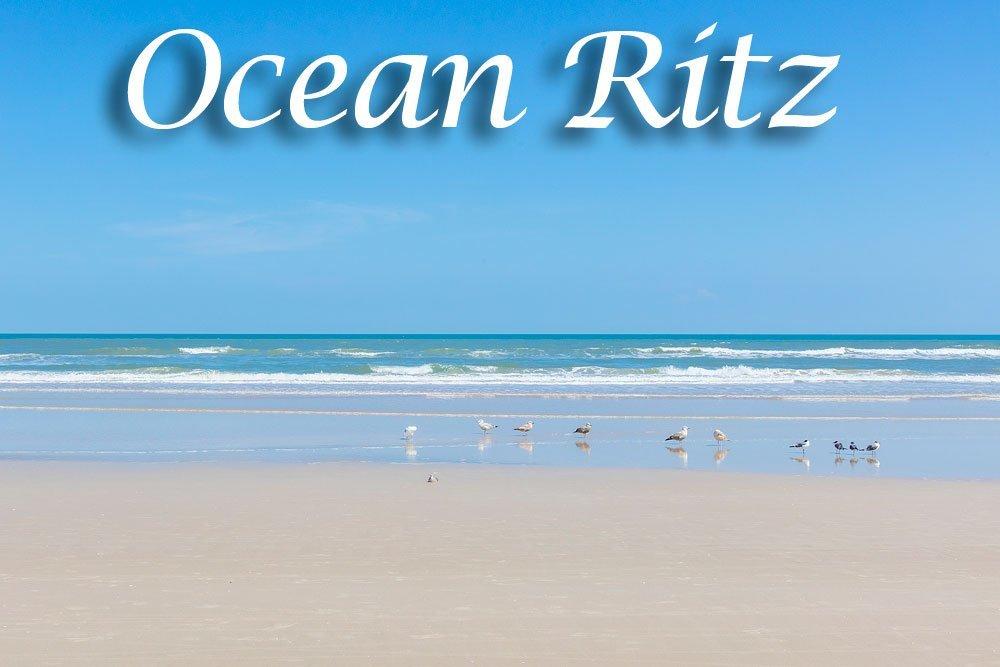Ocean Ritz Ocean View
