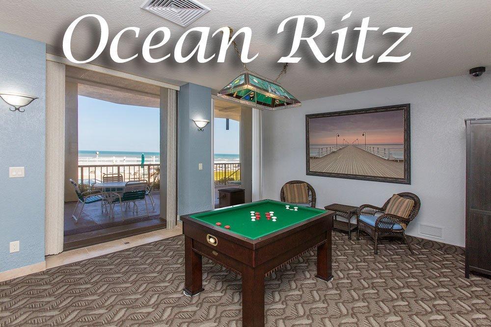 Ocean Ritz Community Amenities
