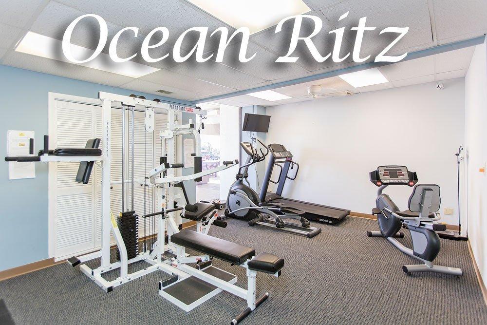 Ocean Ritz Amenities