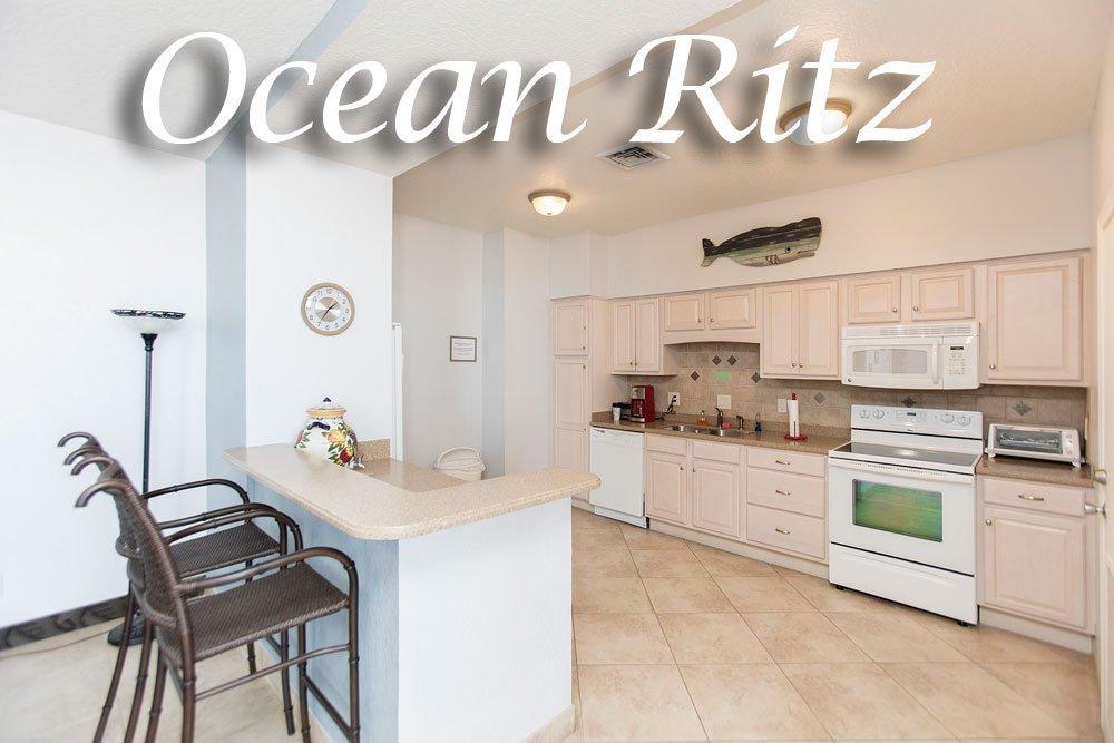 Ocean Ritz Real Estate