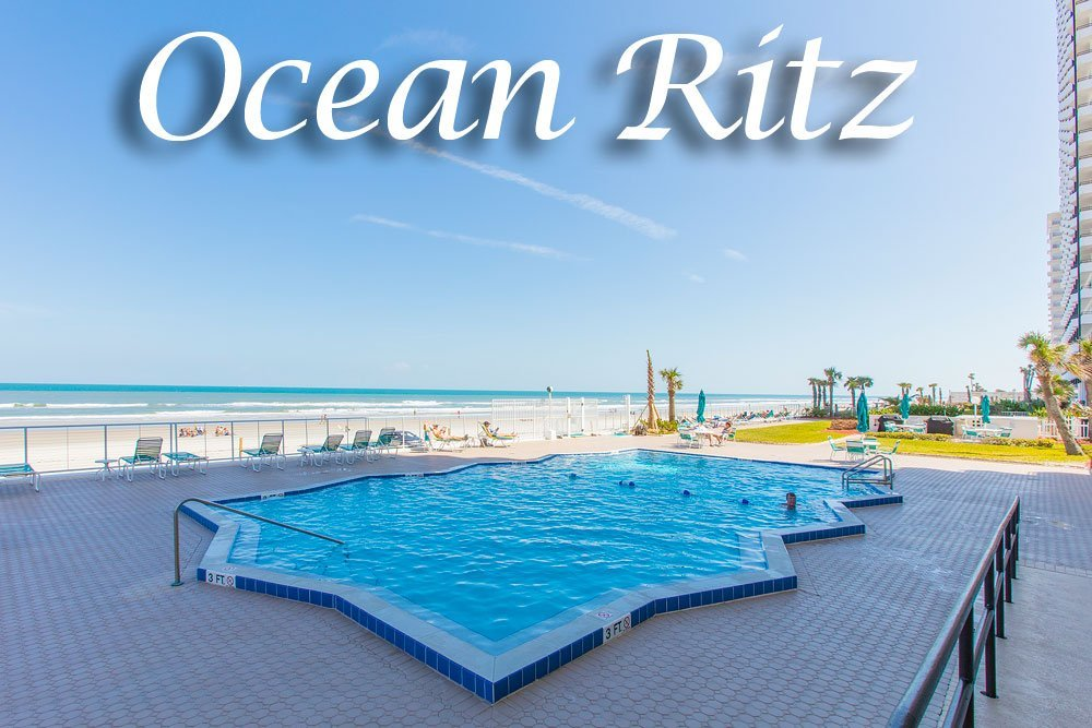Ocean Ritz Pool View