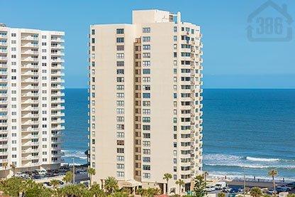 Oceans Seven Condo Building