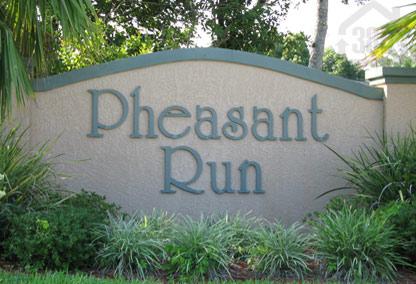 Pheasant Run Community