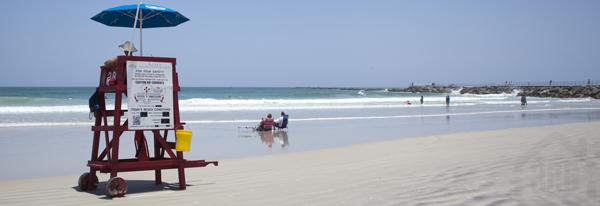 #1 beach in florida
