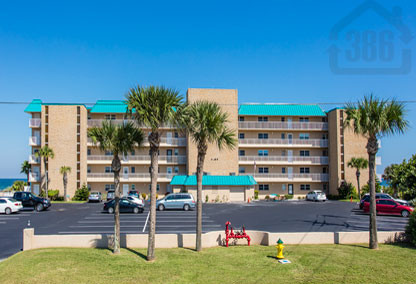 Ponce Inlet Club South