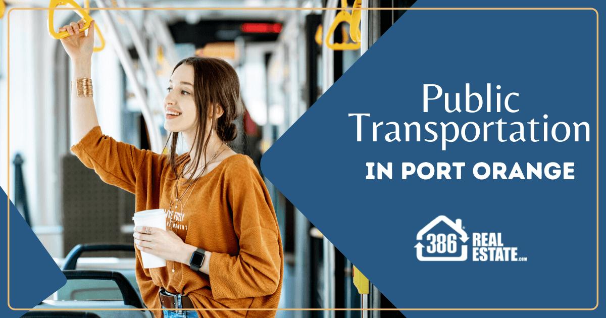 Public Transportation in Port Orange