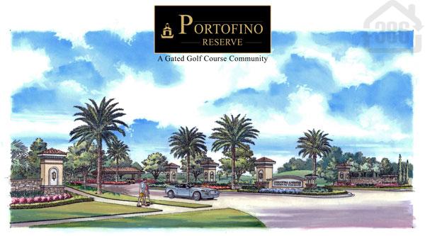 Portofino Reserve Community