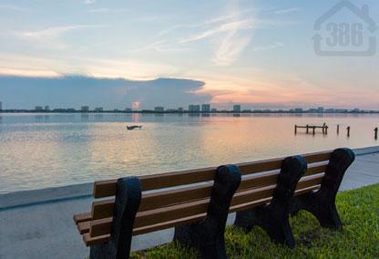 Riverfront Lifestyle