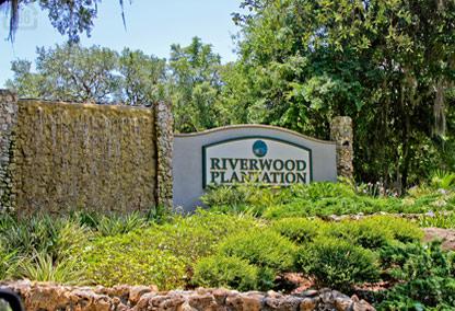 Riverwood Plantation Community
