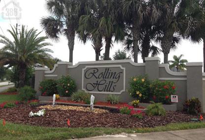 Rolling Hills Community