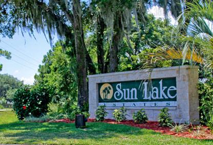 Sun Lake Community