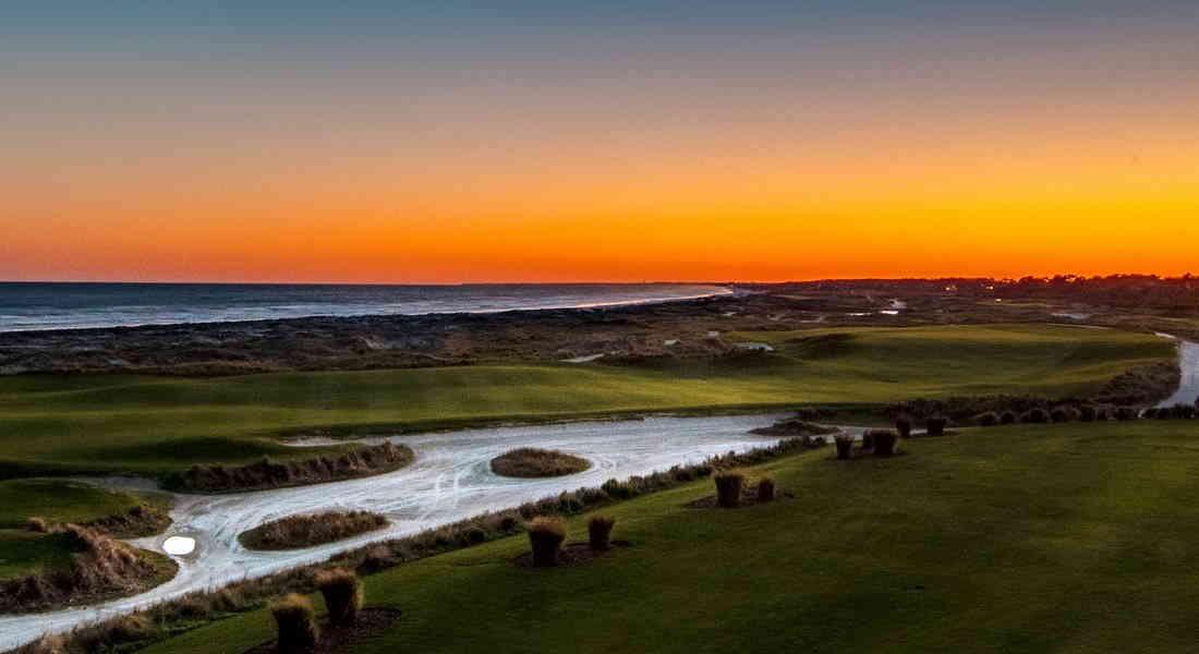 Kiawah Island Golf Course and Country Club