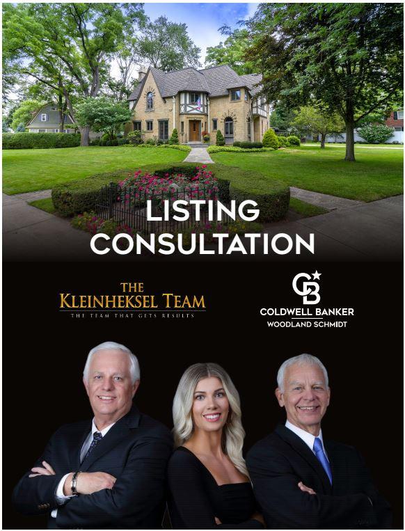 Listing Consultation Guide