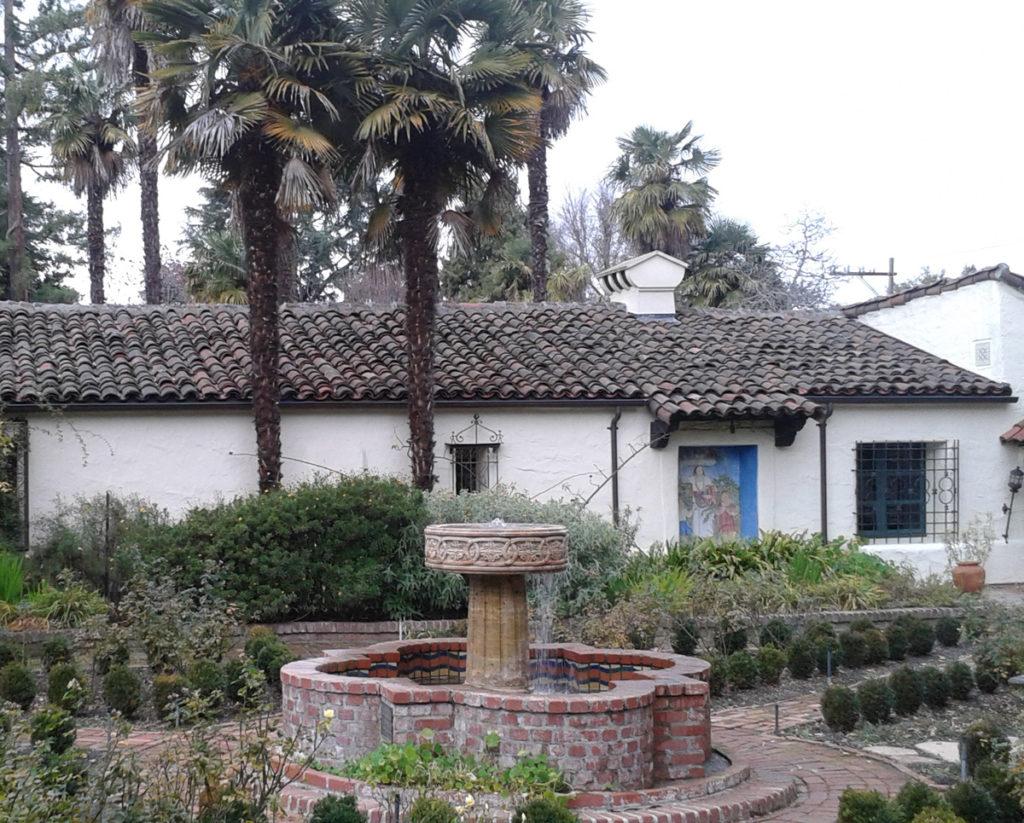 Allied Arts Guild, Menlo Park, CA