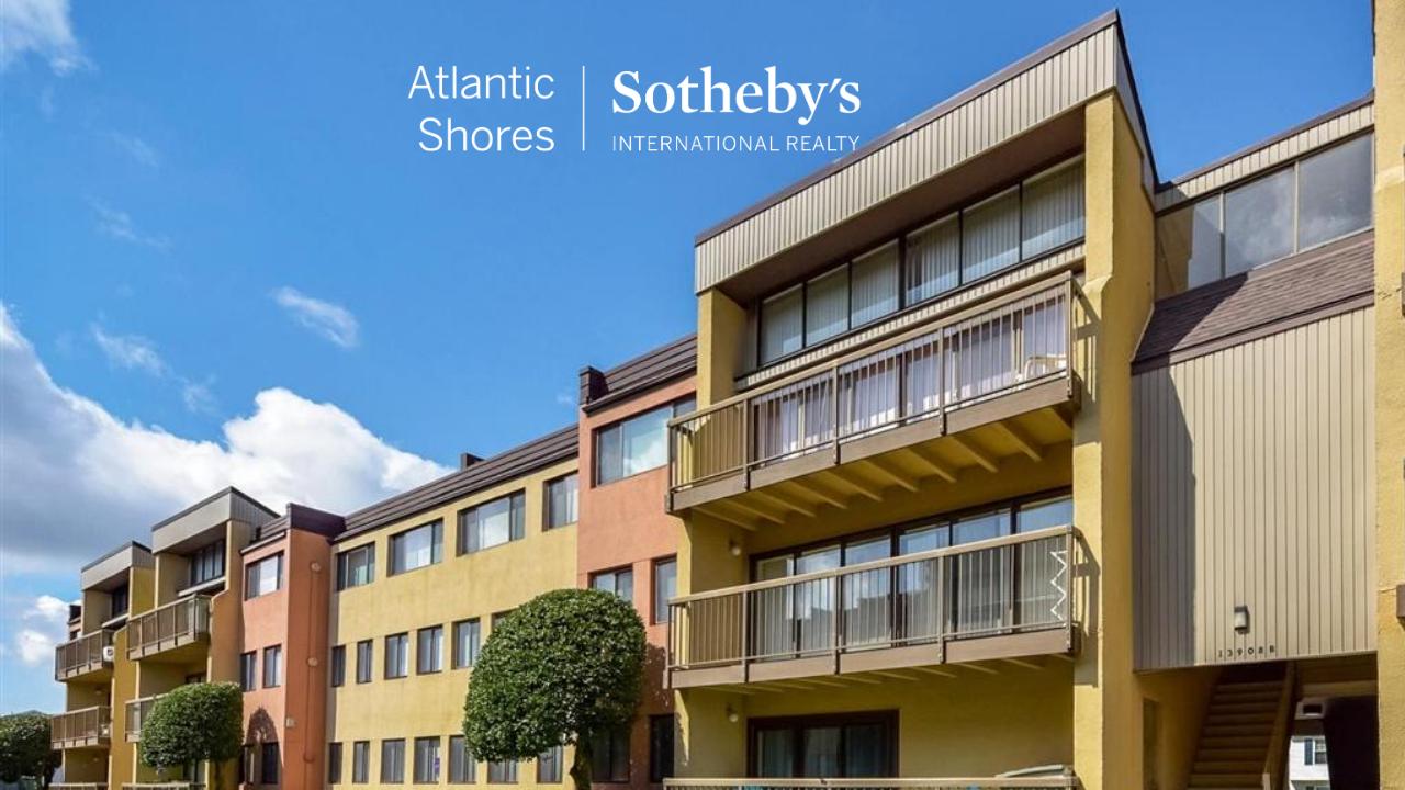 Tiburon 11B | Ocean City Maryland | Coming Soon | Atlantic Shores Sotheby's International Realty
