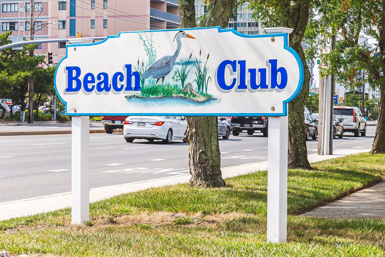 Beach Club, 103B