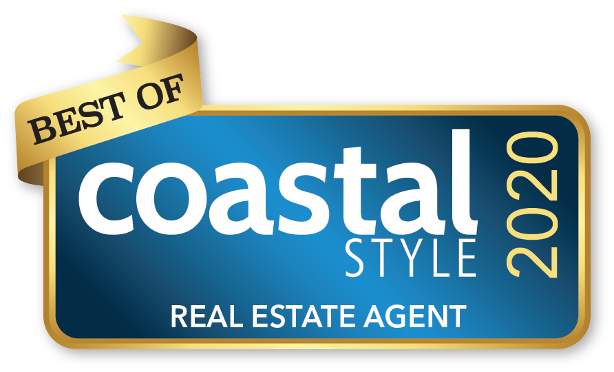 Ryan Haley Best Real Estate Agent at Coastal Style Magazine's Best of Worcester County 2020