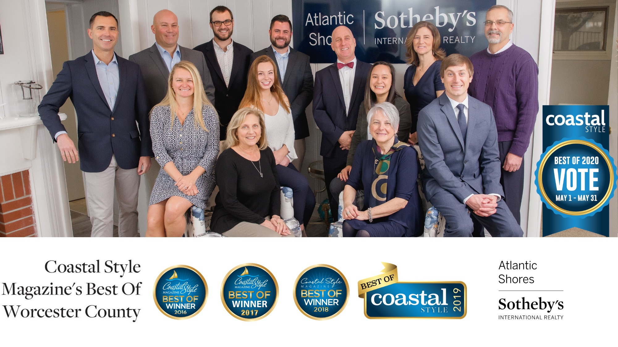 Coastal Style Best Of Worcester County 2020
