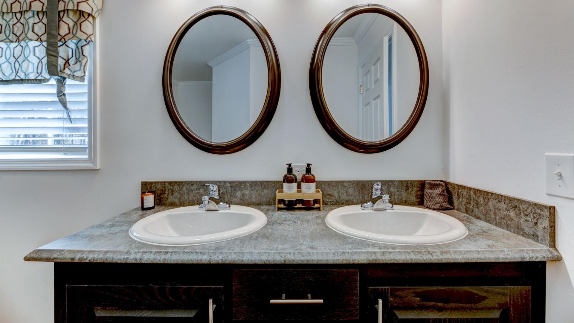 7142 Arcadia Circle Master Bathroom