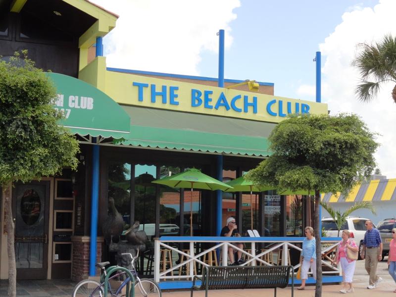 Siesta Key Beach Club