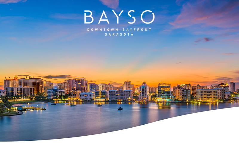 BAYSO Sarasota Luxury Condos for Sale