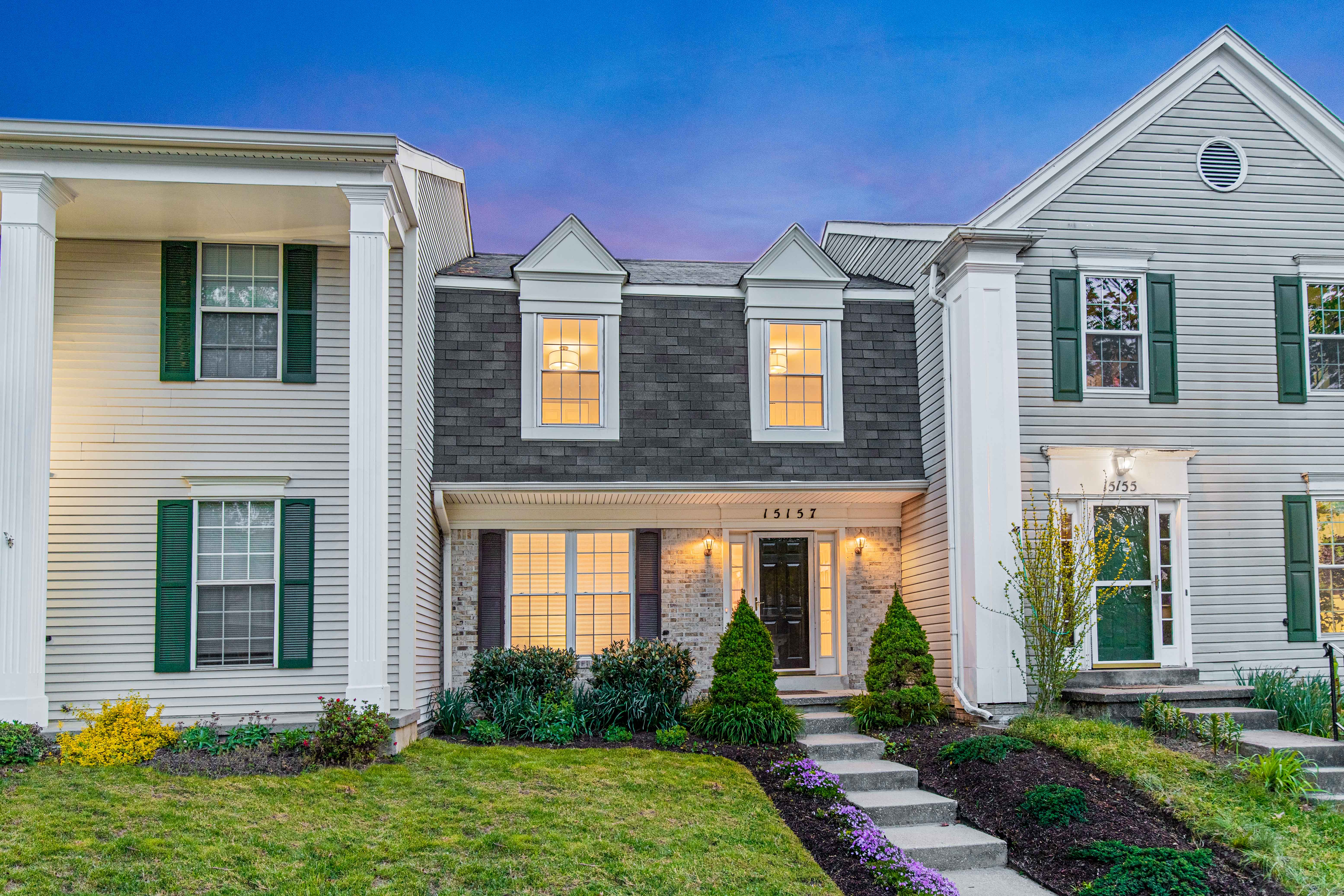Budget-friendly Updates Sell Silver Spring Home